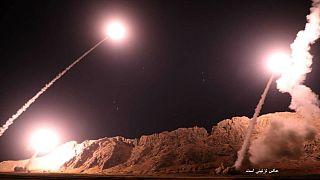 مقامات عراق و فنلاند از حملهٔ موشکی ایران به پایگاههای نظامی آمریکا خبر داشتند