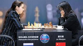 Dünya Kadınlar Satranç Şampiyonası