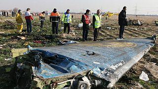 خطوط هوایی اوکراین: هواپیمای سقوط کرده از بهترینها در نوع خود بود