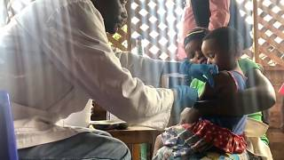 Корь убила в ДРК 6 тысяч человек
