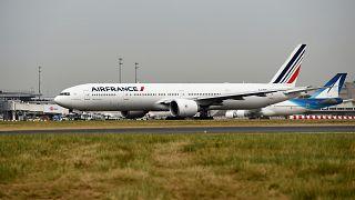 Νεκρό βρέθηκε παιδί στο σύστημα προσγείωσης αεροπλάνου