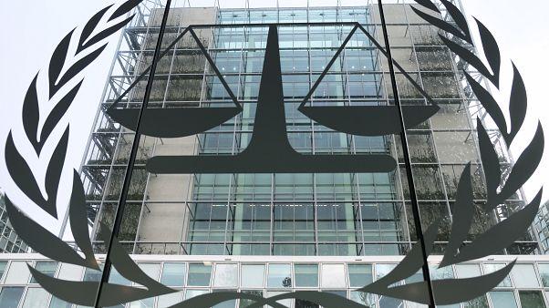 Hollanda'nın Lahey kentinde bulunan Uluslararası Adalet Divanı