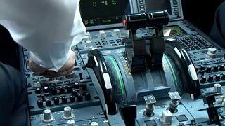 Elkerülik a légitársaságok Irakot és Iránt