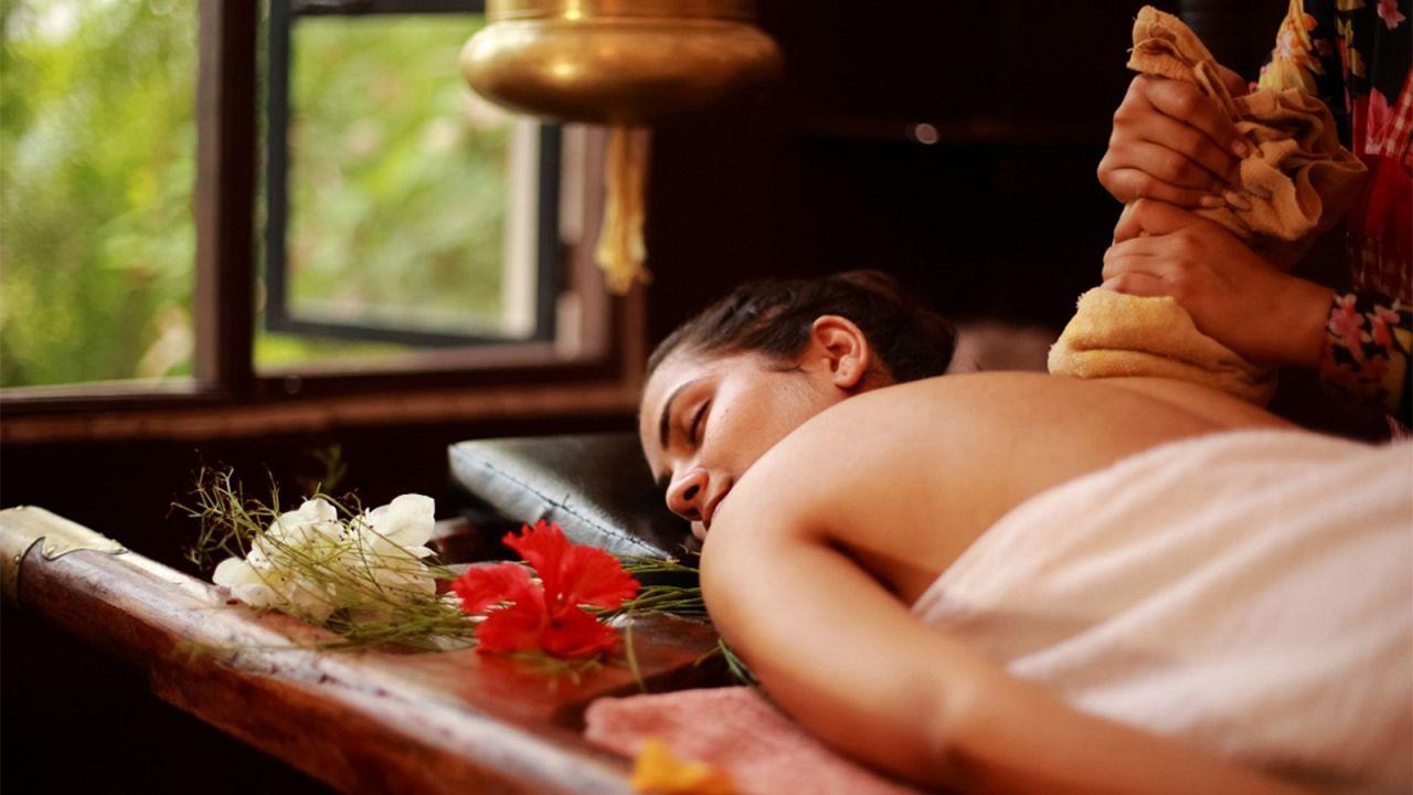 Retrouver tonus et harmonie avec l'ayurvéda au Kerala