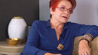 Έφυγε από τη ζωή η δημοσιογράφος Χριστίνα Λυκιαρδοπούλου