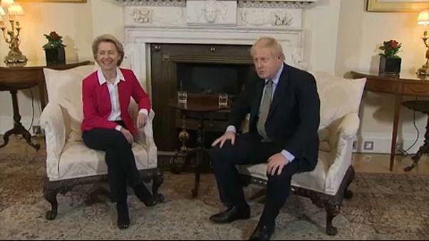 Von der Leyen a brexitről: lehetetlen idén megállapodni