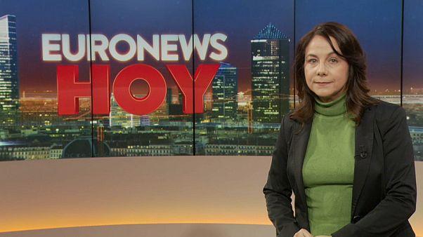 Euronews Hoy | Las noticias del miércoles 8 de enero de 2020