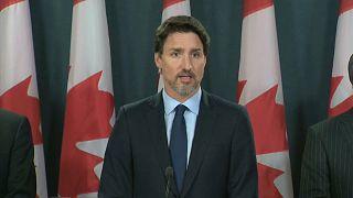 Nach Flugzeugabsturz im Iran: Kanada verlangt Aufklärung