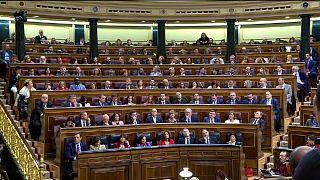 Macht sich Spaniens neue Regierung erpressbar?