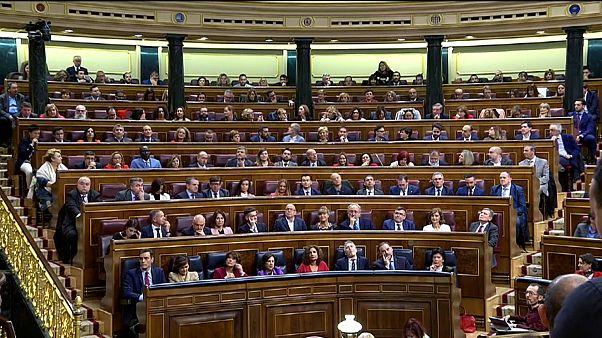 """Óscar Sánchez:  """"El interés general va a quedar cada vez más relegado"""" en el Congreso español"""