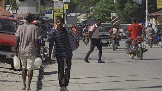 Dix ans après le séisme, Haïti souffre d'un manque d'assistance