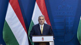 Orbán: a mostani Néppártban nem vagyunk érdekeltek