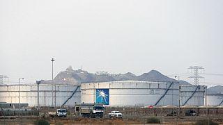 شرکت نفتی آرامکو