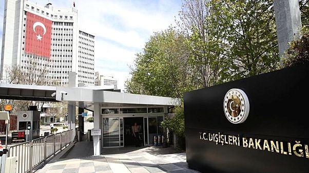 Türkiye'den Mısır'daki Libya toplantısına tepki: Güney Kıbrıs hariç, Akdeniz'de iş birliğine hazırız