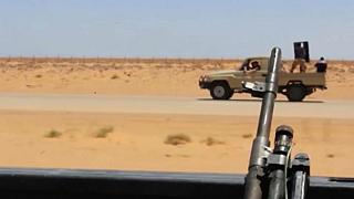 Libia, Haftar respinge la proposta di cessate il fuoco