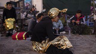 Tavaly a legkevesebb illegális bevándorló érkezett az EU-ba 2013 óta