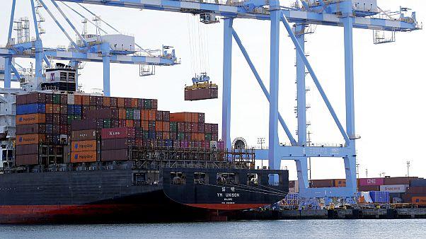 الصين تؤكد التوقيع على الاتفاق التجاري مع الولايات المتحدة في واشنطن الأسبوع المقبل