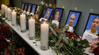 بازرسان اوکراینی: بدنبال رد پای موشک روسی میخواهیم لاشه هواپیمای بوئینگ را جستجو کنیم