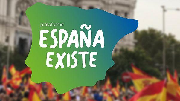 Vox elimina a Canarias y Baleares del territorio español y anexa a Portugal en su nuevo mapa