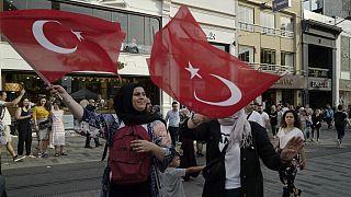 İran'daki 'baskıcı rejimden' Türkiye'deki 'özgür ortama' sığınanlar