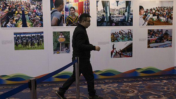 مجلس نمایندگان آمریکا در گزارشی چین را به «جنایت بر ضد بشریت» متهم کرد