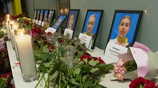 Владимир Зеленский пообещал разобраться в причинах авиакатастрофы в Иране