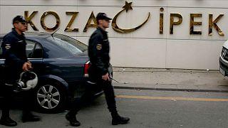 Koza-İpek Holding davasında 15 sanığa toplamda 152 yıl hapis cezası