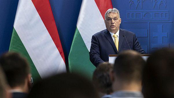 مجارستان خواستار همسویی اروپا با آمریکا و اسرائیل در مواجهه با ایران شد