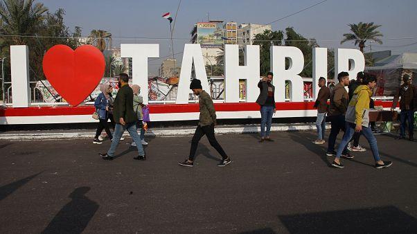 رغم خفض التصعيد بين واشنطن وطهران .. يبقى العراق في عين العاصفة