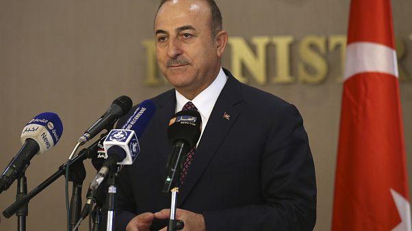 Τουρκικό ΥΠΕΞ: Εξωπραγματικά τα επιχειρήματα ανακοινωθέντος Καϊρου