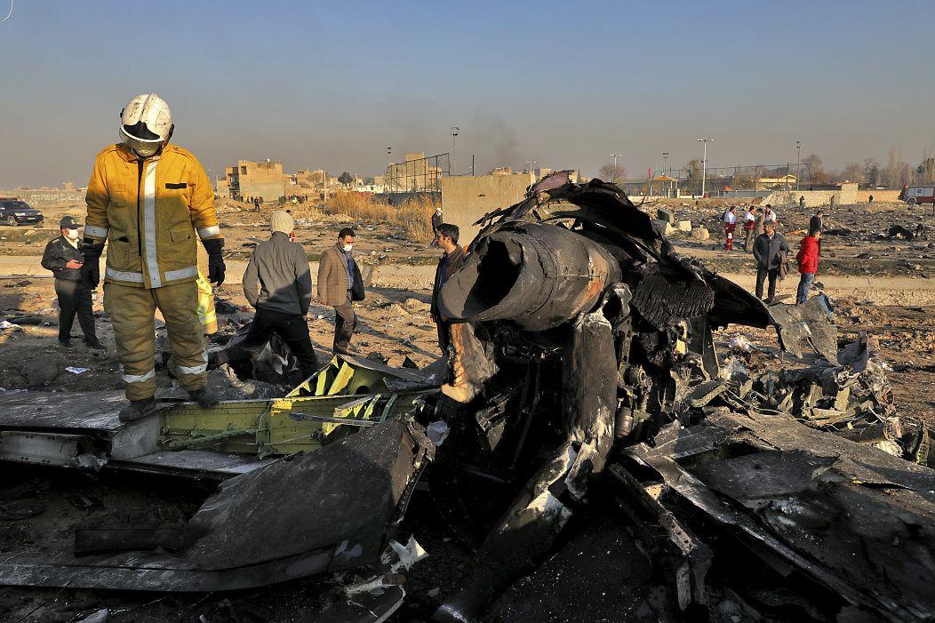 Ebrahim Noroozi/AP Photos