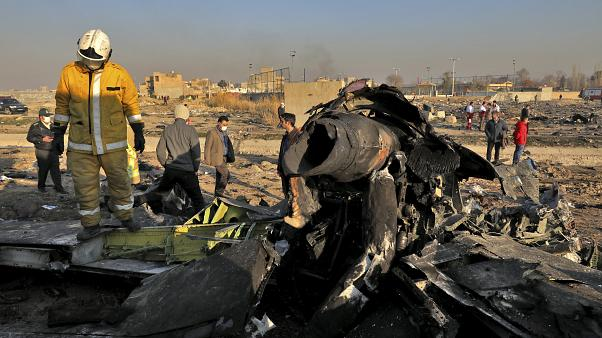 Ιράν- Συντριβή αεροσκάφους: Ποια σενάρια εξετάζουν για την πτώση;