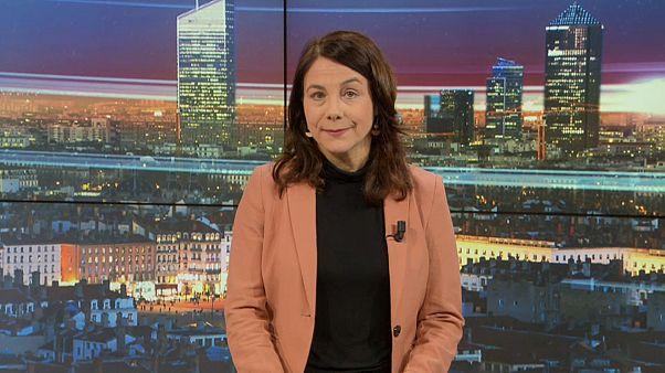 Euronews Hoy   Las noticias del jueves 9 de enero de 2020