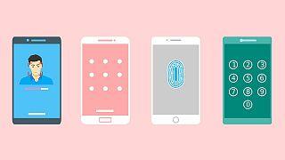 Akıllı cep telefonlarında güvenlik sorunu