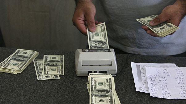 کاهش ۵۵۰ تومانی نرخ دلار؛ نطق ترامپ ریال ایران را تقویت کرد