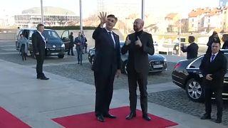 Middle East crisis: EU's delicate balancing act between Washington and Tehran