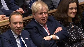 Regno Unito: a Westminster primo sì alla Brexit