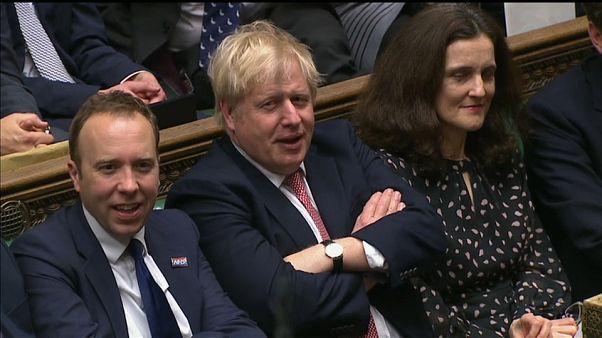 Parlamento britânico aprova Brexit