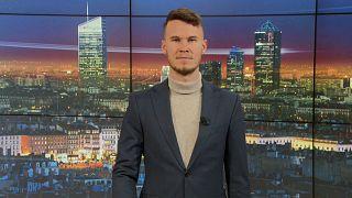 Euronews am Abend   Die Nachrichten vom 9. Januar