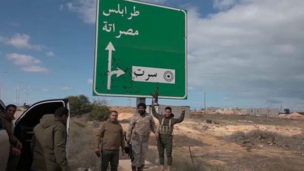 Λιβύη: Απομακρύνεται το ενδεχόμενο κατάπαυσης του πυρός