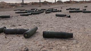 Konflikt in Libyen: Haftar schlägt Waffenruhe aus