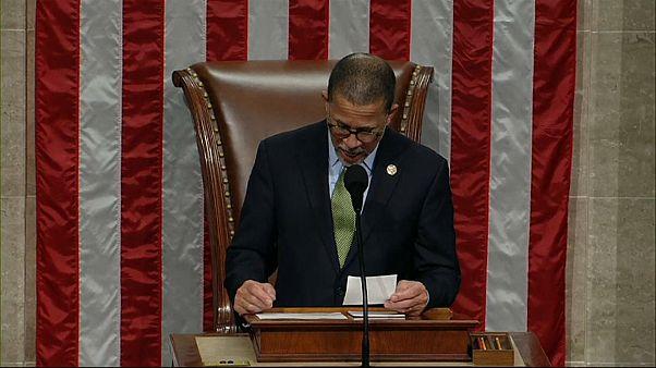 Újabb kínos szavazás az amerikai kongresszusban