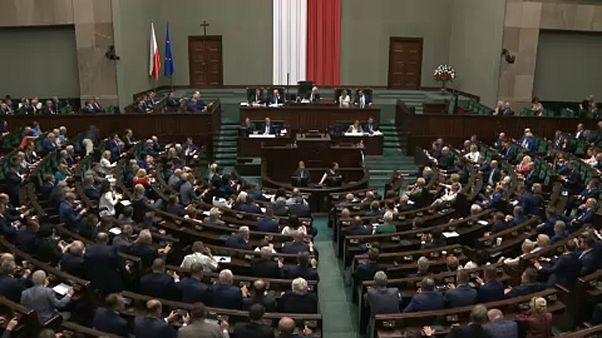 Lengyel-orosz vita a II. világháborúról