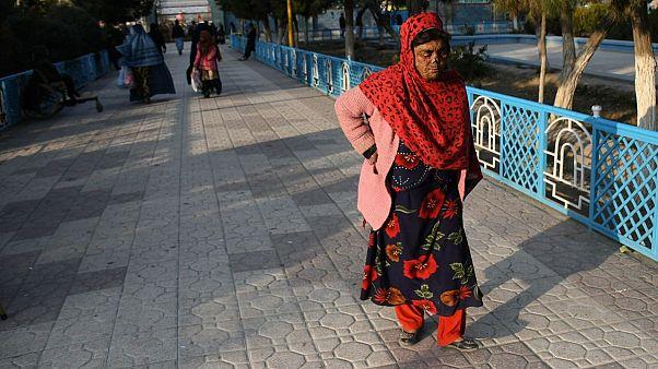 روایت زندگی پریگل در افغانستان؛ فرار از جنگ و تکدیگری برای زنده ماندن