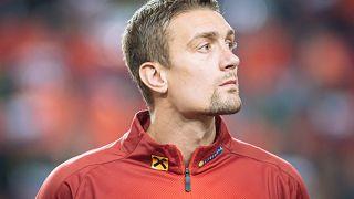 لاعب كرة القدم الدولي النمساوي ايلزانكر متهم بالاغتصاب