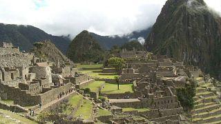 Un millón de árboles para salvar al Machu Picchu del cambio climático