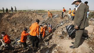 رئیس سازمان هواپیمایی کشوری ایران سقوط هواپیمای اوکراینی بر اثر برخورد موشک را به کلی مردود دانست