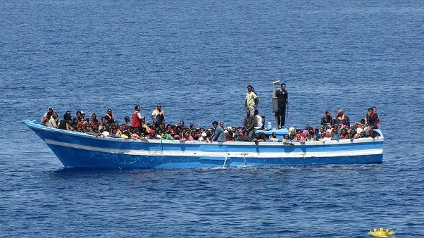 Göçmen