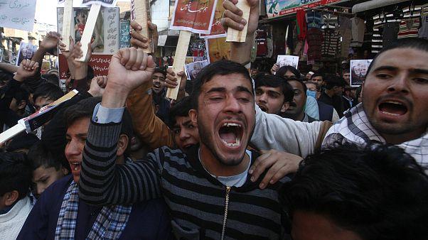 İran-ABD gerginliği Tahran sokaklarında nasıl yankı buluyor?