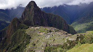 Le Machu Picchu photographie 30 décembre 2014